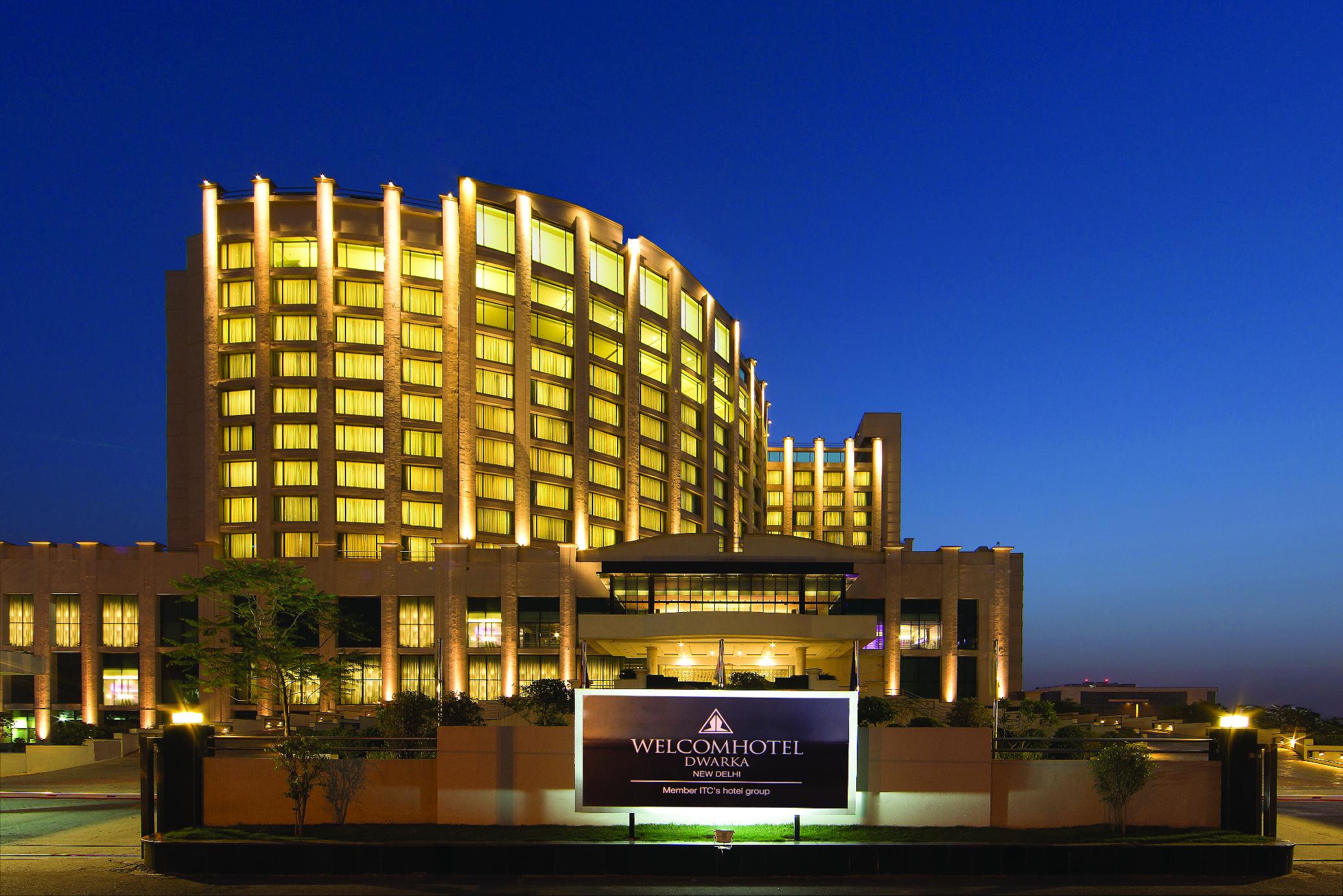 Hotel Rooms In Delhi Airport